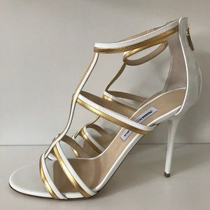 Jimmy Choo Thistle Sandal Size 12US